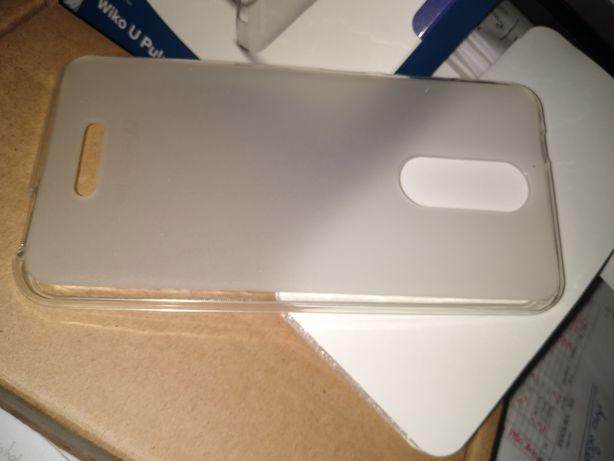 Capa telemóvel silicone wiko