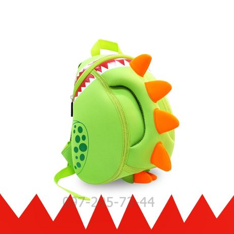 Детский рюкзак Nohoo Dragon Дракон