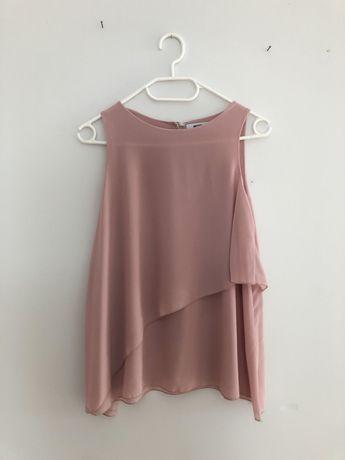 Koszulowa bluzka 36 S