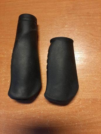 Грипсы BBB BHG-77 Inter Grip 93/130mm Black