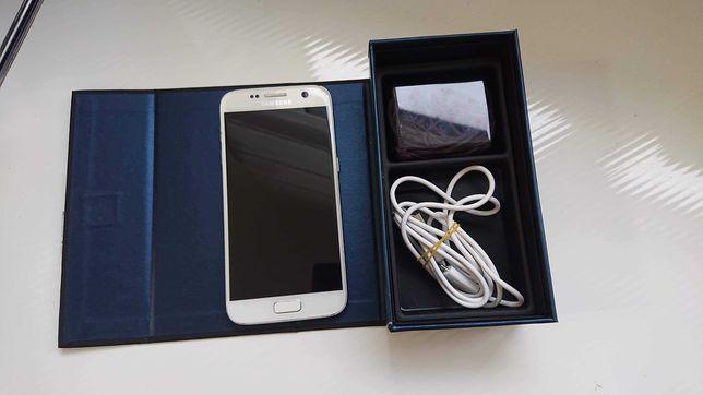 Samsung s7 biały