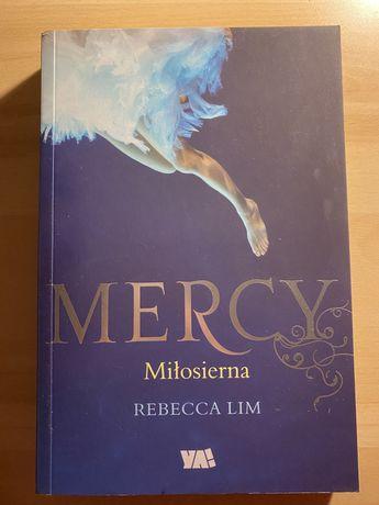 "Rebecca Lim ""Mercy"""