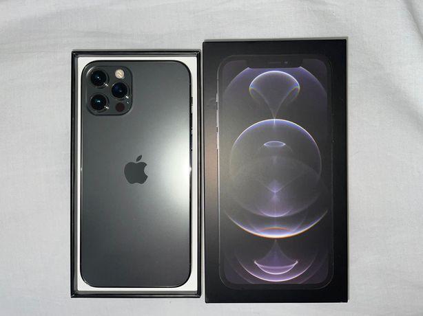 Iphone 12 Pro 128Gb Grafite garantia 2022