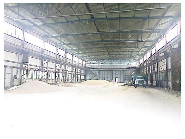Продам производственный комплекс г. Степногорск