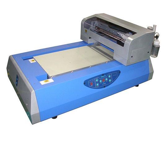 Impressora de objetos planos