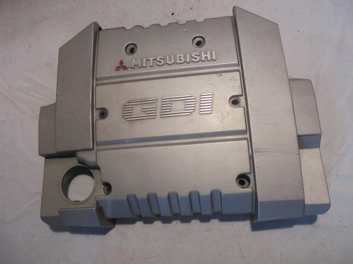МИТЦУБИСИ 2.4 GDI кришка мотора Черновцы - изображение 1