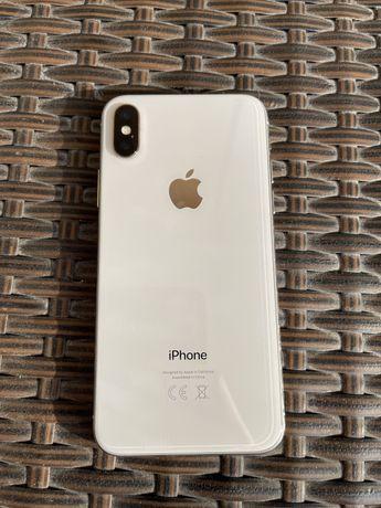 Iphone X branco 64Gb
