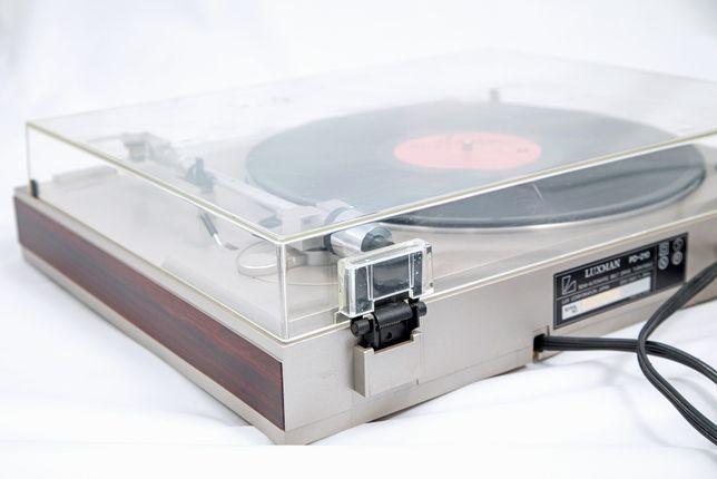 Gramofon Luman PD 210 w bardzo ładnym stanie
