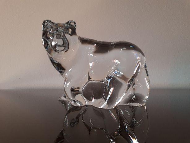 Coleção de Animais em cristal com marca gravada