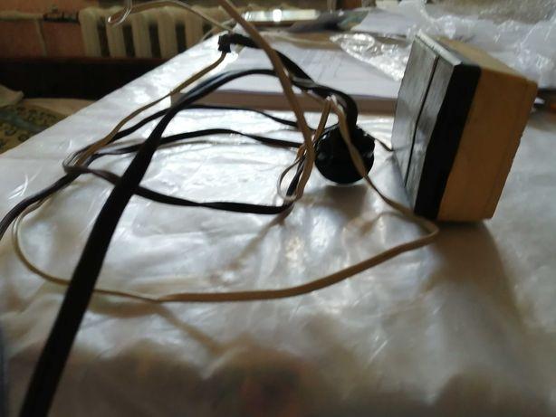 Радиоточка сетевая