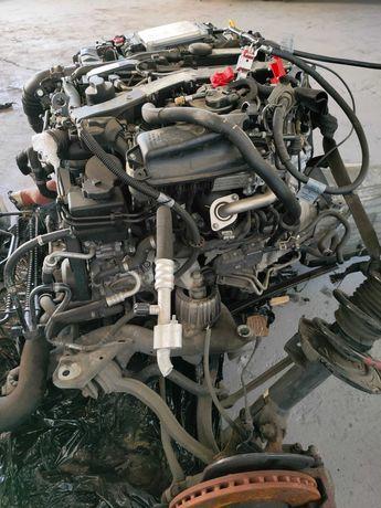 Motor 651911 em excelente estado