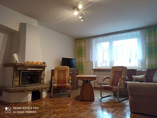 SUPER OKAZJA!!!Wynajmę mieszkanie 3 pokojowe w Szczawno Zdrój