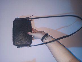torebka na ramię H&M