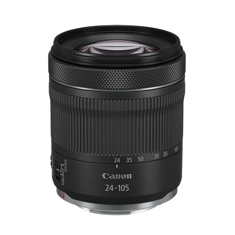 Canon RF 24-105mm F4 / 7.1 IS STM