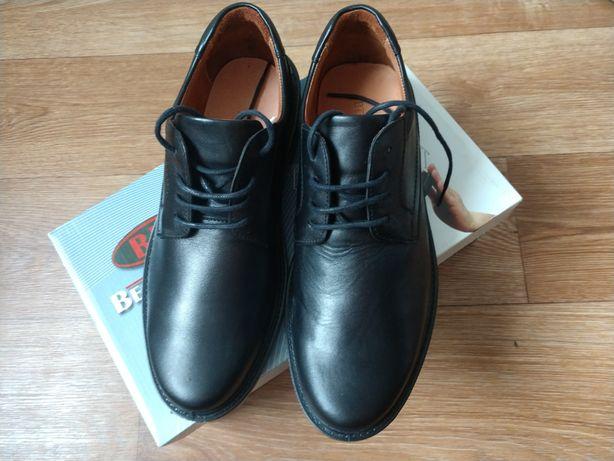 Туфли мужские 43