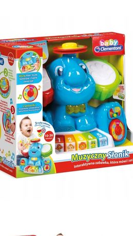Zabawka dla malucha jak nowa