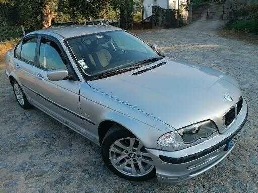 BMW 320d 1999 Cinfães, Viseu
