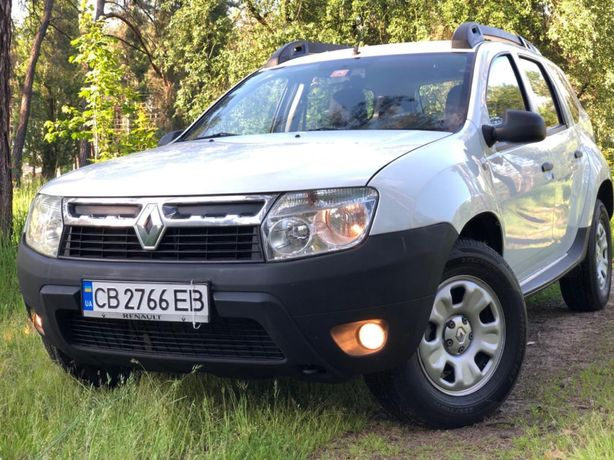 Renault Duster АВТОМАТ