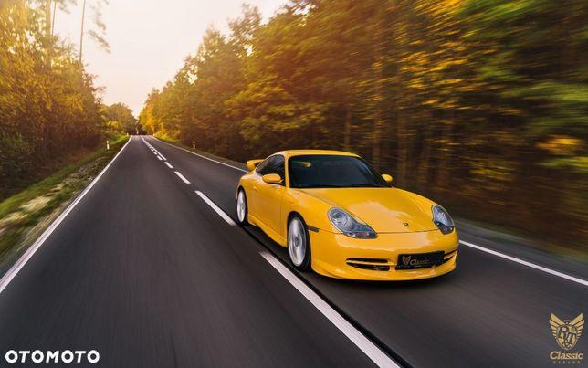 Porsche 911 Carrera 4 Japonia RT Classic Garage