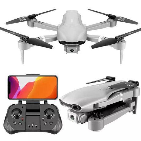 Dron F3 GPS Wifi FPV 500m zasięg 2×kam 4K Powrót do bazy