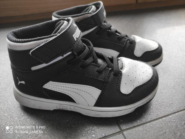 Sportowe buty Puma rozmiar 31,5