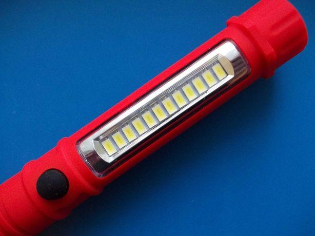 Мото Лампа Фонарь Подсветк 10 LED Ярких светодиода