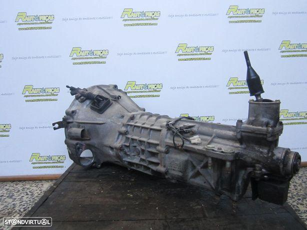 Caixa De Velocidades Mazda Rx-8 (Se, Fe)
