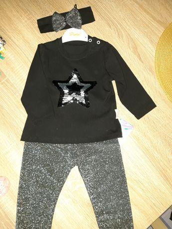 Ubranko dla dziewczynki