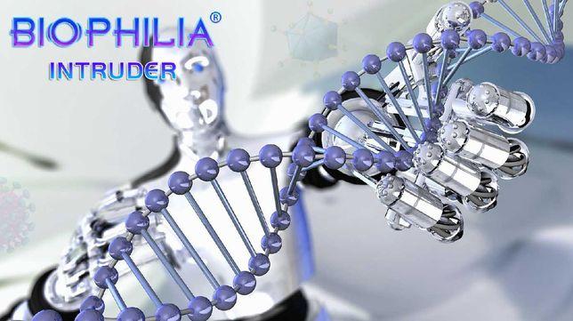 Biorezonans Biophilia Intruder Intruz