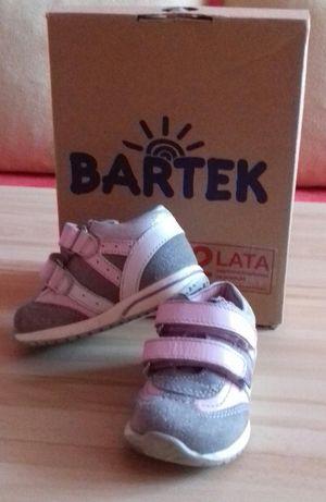 Buty niemowlęce Bartek