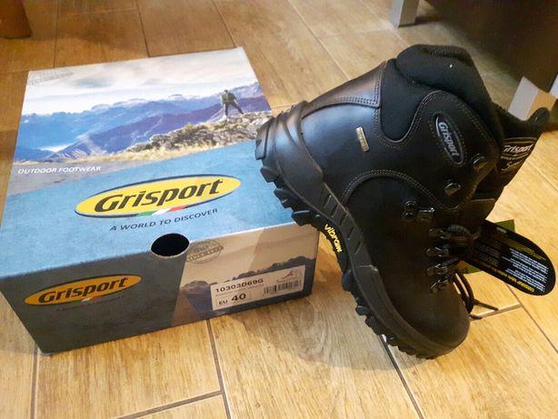 Grisport trekkingowe nowe buty rozm.  40