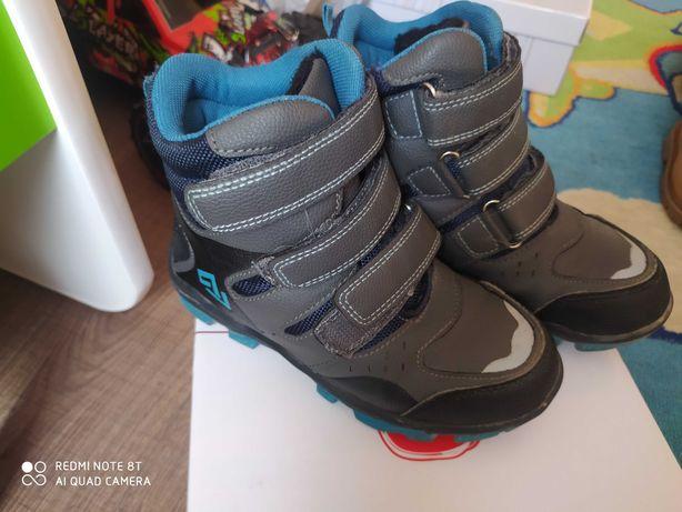 Buty firmy Cool Club dla chłopca