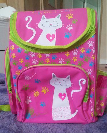 Plecak 1 - 3 dla dziewczynki