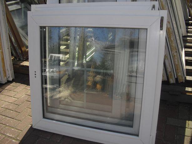 Okna Pcv 1100 x 1320 z Demontażu z Niemiec !