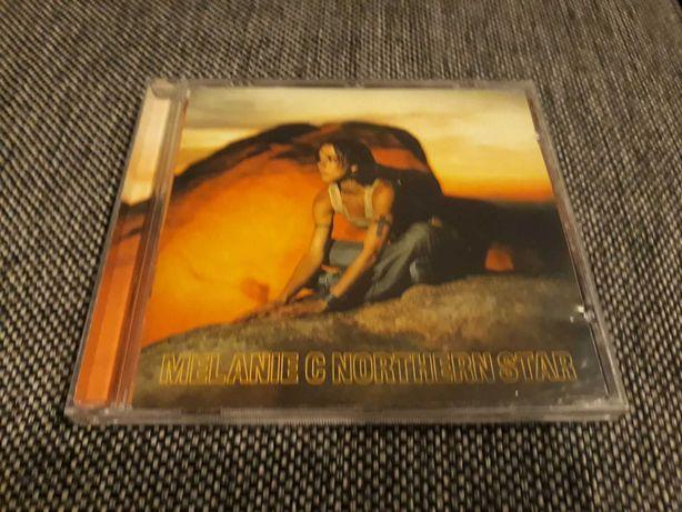 Melanie C Northern Star, Spice girls Płyta CD