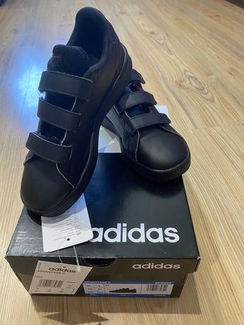Кеды Adidas (оригинал) + кросовкиPro Touch