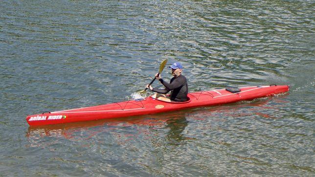 Kayak Sipre k1 Millennium