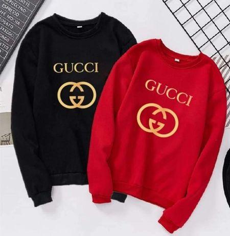 Bluza damska meska gg Gucci  s m l xl xxl