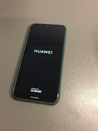 Smartfon Huawei Y7 2019