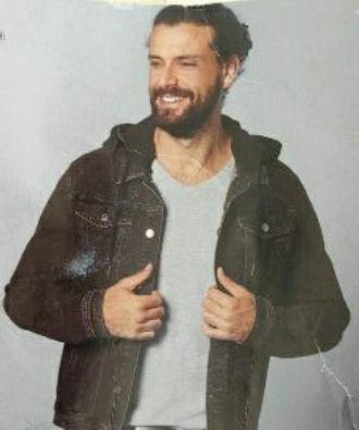 Джинсовая куртка 48-50р весна 2021