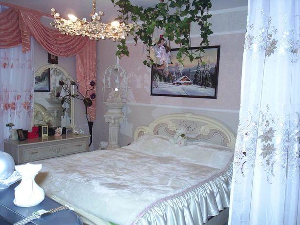 Квартира-студия +н. мебель+капитальный. гараж в 100м. от дома. Своя
