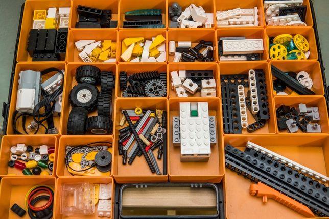 Lego Education WeDo 2.0 Zestaw 45300