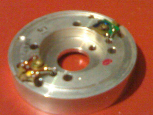 Видеомагнитофон головка