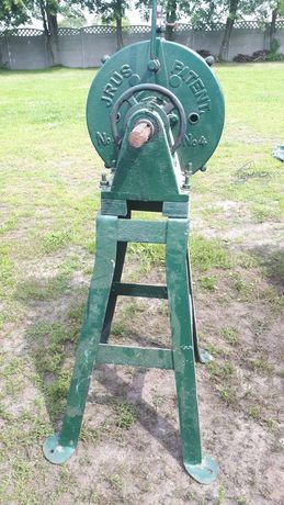 Maszynka do mielenia-zabytek