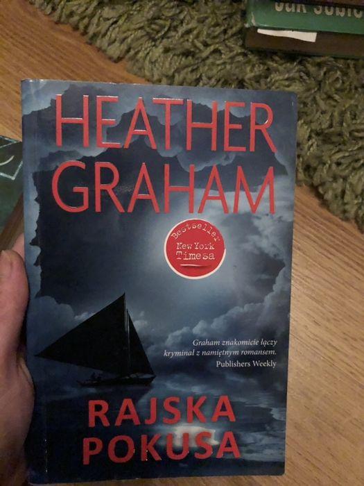 Heather Graham Rybnik - image 1