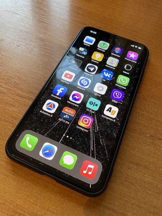 iPhone XS Max Gold 256 Луганск - изображение 1