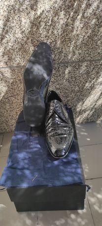 Sapatos Prada originais