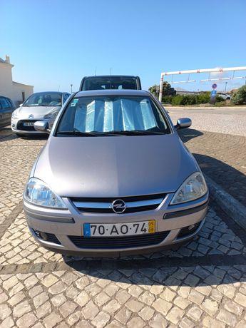 Vendo Opel Corsa C 1.2