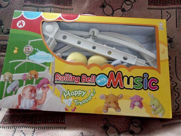 Продам іграшку для самих маленьких