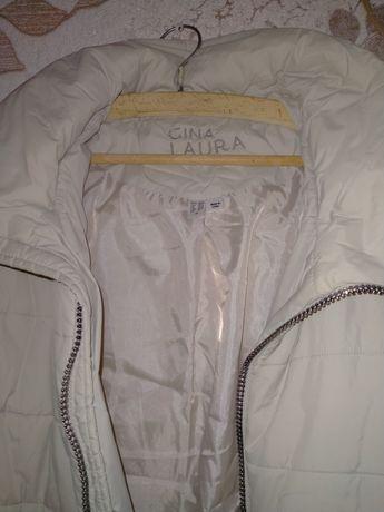 Куртка новая размер 44